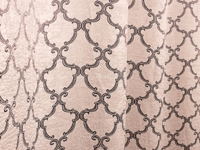 Ткань блэкаут T RS 5795-11/145 PJac BL, 145см