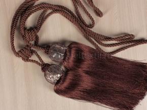Кисти Ajur НК 2618-1 коричневый