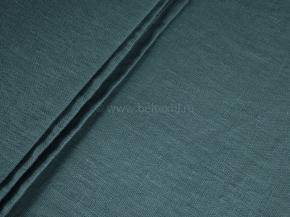 16с5-ШР 240*240 Простыня цв. 1401 морская волна