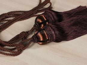Кисти Ajur НК К7-694 коричневый