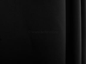 Ткань блэкаут Carmen RS 6668-08/280 P BL черный, ширина 280см