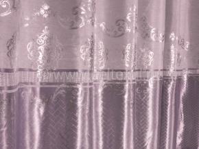 Ткань блэкаут Carmen ZG 888-14/280 PJac BL L, ширина 280см