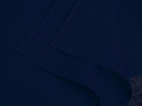 17с150-ШР 30*45  Салфетка 997 цв. темно-синий
