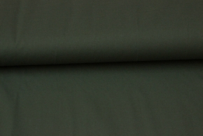 Бязь 262 ГОСТ оливковая, ширина 150см