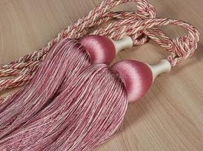 Кисти Ajur HK K13-24/127 розовый
