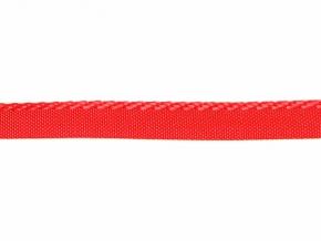 0С827-Г50 ЛЕНТА ОТДЕЛОЧНАЯ 12мм/кант 3мм, красный*010 (уп.25м)