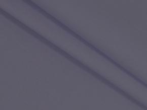 Бязь гладкокрашеная арт. 262 ГОСТ цвет №49  серый дымчатый, ширина 150см