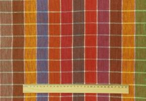 10С348-ШР 45/6 Ткань скатертная, ширина 150см, лен-100%