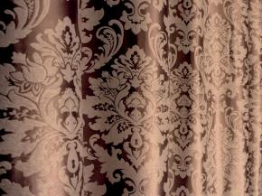 Ткань блэкаут Carmen HY 150 WZGA-07/280 PJac BL, ширина 280см