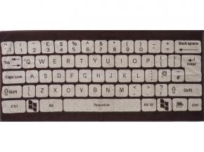6с102.411ж1 Клавиатура Полотенце махровое 67х150см