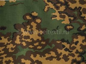 Ткань сорочечная кмф арт. ПВ-160 рис. 4 (FROG) лягушка