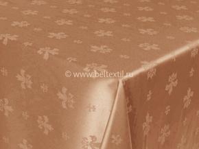 03С5-КВгл+ГОМ Журавинка т.р.1549 цвет 060402 кофе с молоком, 155см