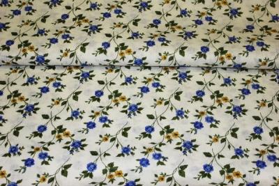 4С33-ШР+П 1/4 Ткань для постельного белья