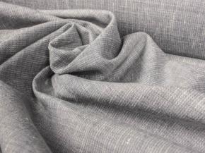 Ткань арт. 02912/321-1 ширина 150см,лен 40,шерсть 60,пл.175г рис.(6-7027)
