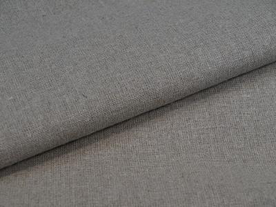 09С449-ШР 330/0 Ткань декоративная, ширина 145 см, лен-100