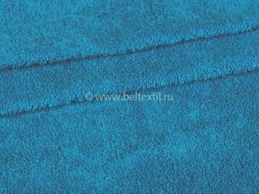 Полотенце махровое  AST Cotton 65*130 цв. голубой