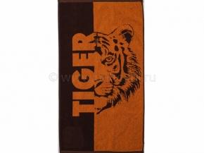 6с103.412ж1 Tiger Полотенце махровое 50х90см