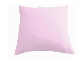 05с188-ШР Наволочка верхняя 70*70 цв.505 розовый