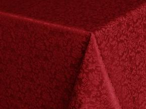 03С5-КВгл+ГОМ т.р. 1472 цвет 150806 ярко-бордовый, ширина 155см