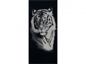 6с102.411ж1 Тигр талисман Полотенце махровое 67х150см
