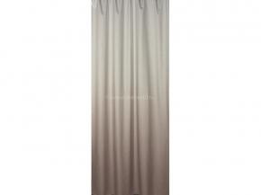 Ткань портьерная Valencia BR D20-3696-3/300 PPech K градиент молочный/бежевый, 300см