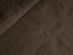 """09С52-ШР/2пн.+Гл+ХМz 821/0 Ткань костюмная """"с эффектом мятости"""", ширина 145см, лен-100%"""