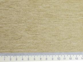 Гобелен шиниловый однотонный молочный компаньон (10-1516) ширина 145 см