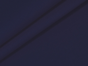 Бязь гладкокрашеная арт 262 Классика ГОСТ темно-синий, 150см