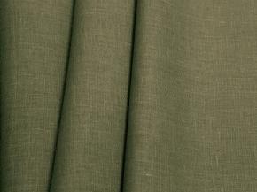 4С33-ШР/2пн.+ГлМХУ 594/0 Ткань костюмная, ширина 150см, лен-100%