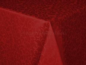 08С6-КВгл+ГОМ т.р. 1751 цвет 19-1862 спелая вишня, ширина 305см