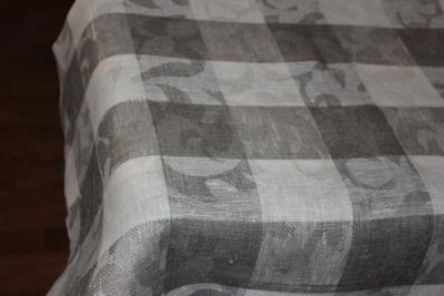"""06С368-ШР 155*200 Скатерть """"Эклектика"""" цв.330"""