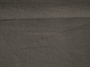 """4С33-ШР/2пн.+Гл+ХМа 1375/0 Ткань костюмная """"с эффектом мятости, ширина 145см, лен-100%"""