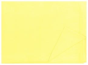14с238-ШР 220*144  Простыня цв 1603 лимон