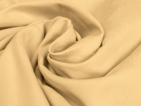 Ткань портьерная под замшу T HH 3872-112/280 PZm, ширина 280см