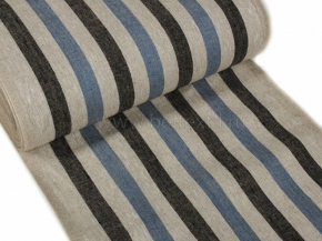 10С492-ШР 26/3 Ткань декоративная, ширина 50см, лен-100%