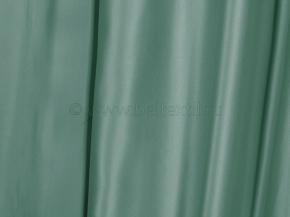 Ткань портьерная сатен T JL 384-18/280 PSat темно-бирюзовый, 280см
