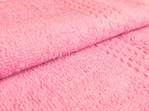 Полотенце махровое Amore Mio GX Classic 70*140 цв. розовый
