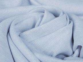Ткань 1654ЯК ХМ усадка п/лен пестроткань цв белый/серый 13/1/10,0 сорт 1, 150см