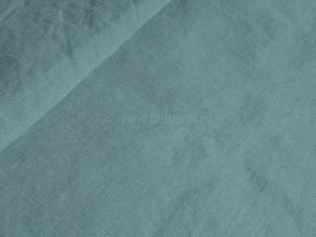 18с307-ШР/у 225*210  Пододеяльник цв.1288 голубая ель