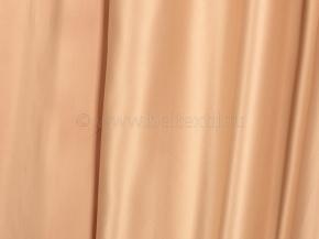 Ткань портьерная сатен T JL 384-16/280 PSat бежевый, ширина 280см