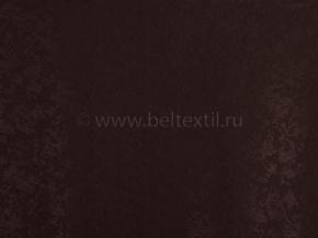 12С10-КВгл+АСО т.р. 1425 цвет 191420 горький шоколад, ширина 155см