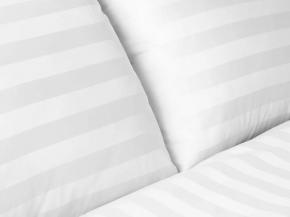 Белый страйп-поплин арт. 10712/1, ширина 220 см