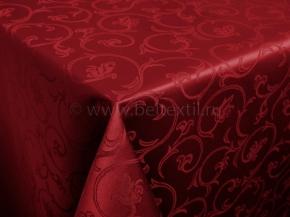 03С5-КВгл+ГОМ т.р. 2233 цвет 150806 ярко-бордовый, ширина 155см