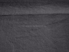 18с292-ШР Наволочка верхняя 70*70 цв 820 темно-серый