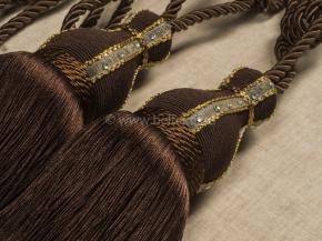 Кисти Ajur НК К2-79 коричневый