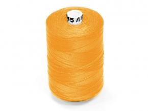 Нитки 45ЛЛ/2500м желтый*126 (1кор.*20б.)