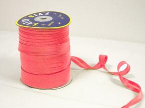 Косая бейка Satin bias ш.1,5см (144ярда/132м) розовый*138