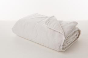 21С25-ШР/039/ст Одеяло стёганое 140*205 цв.0 белый