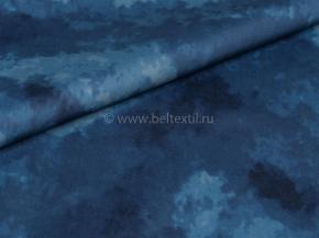Ткань курточная TASLAN T228 кмф Рис. 4 (синий мох)