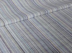 Ткань бельевая арт 08С-42 п/лен пестроткань просновки цв. 3/20 сорт 1, 150см